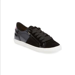 [Dolce Vita] Xexe Leather Suede Fashion Sneaker